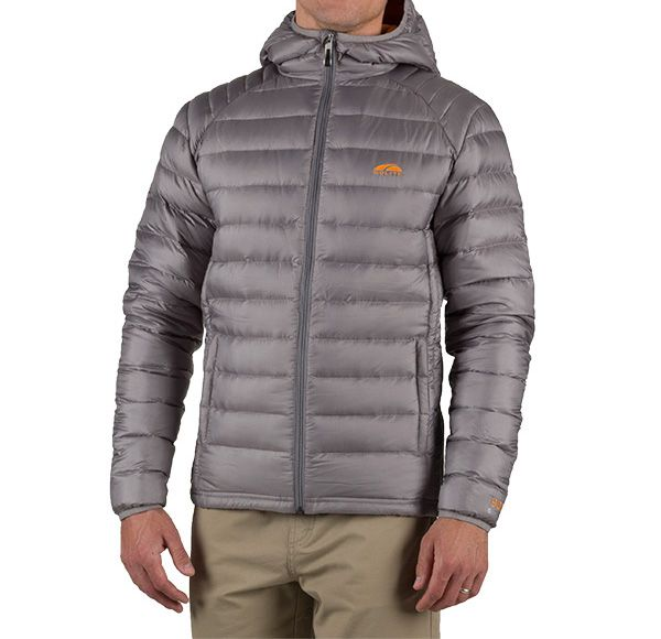 GoLite Men's Demaree 800 Fill Down Jacket http://www.golite.com ...