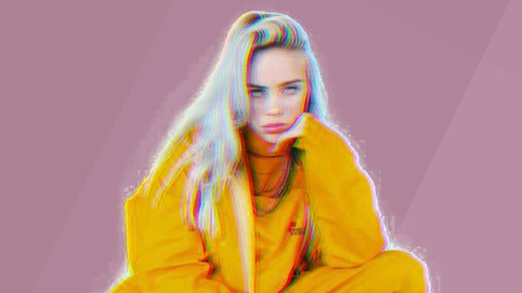 125 best images about Billie Eilish on Pinterest  Exactly like you, Free people and Photography