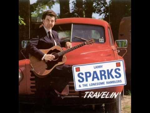 Larry Sparks with Ralph Stanley - Goin' Up Home to Live in Green Pasture...