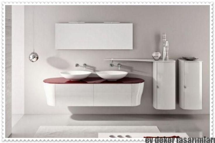 Banyo İçin Dolap Önerileri ve Örnekleri