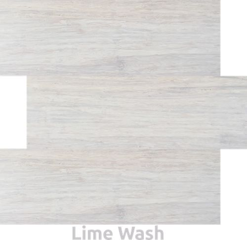 Lime Wash - one of our ECO Bamboo Flooring   ELF