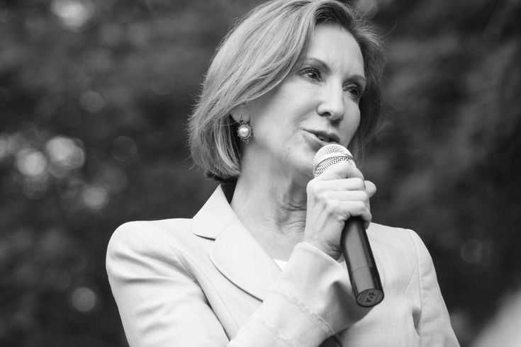 Who's Really Lying About The Planned Parenthood Videos Carly Fiorina Or The Fact checkers?  9-18-15