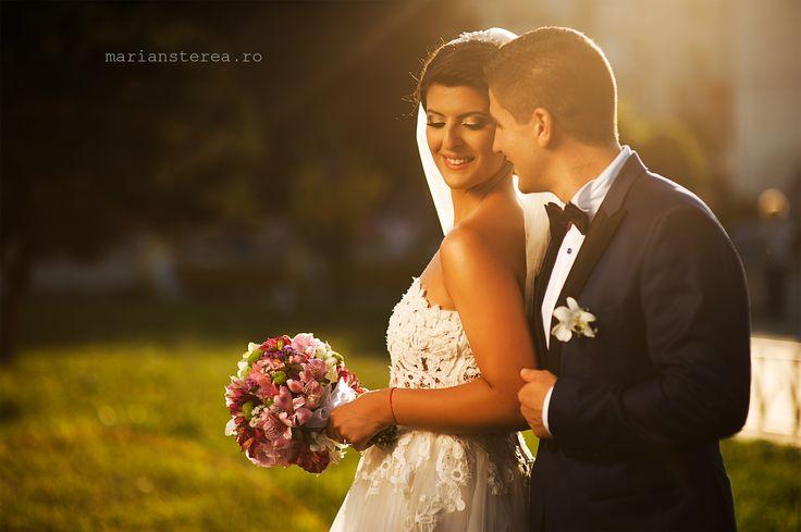 Wedding photographer Romania - Marian Sterea www.mariansterea.ro