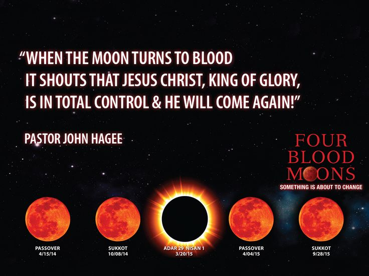 four blood moons prophecy - photo #12