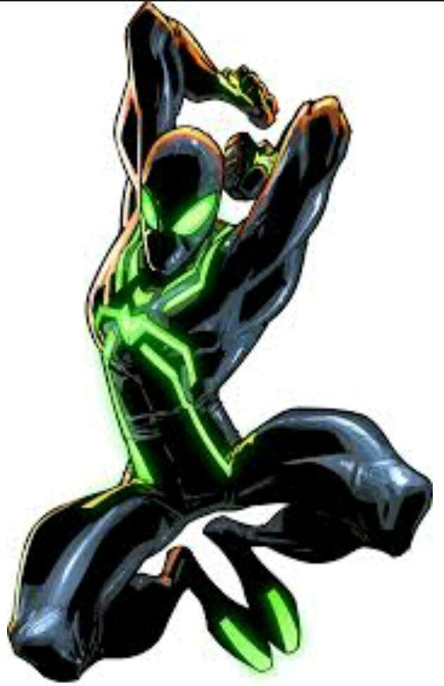 Spider-Man - Peter Parker (Big Time Stealth Suit) (616 ...