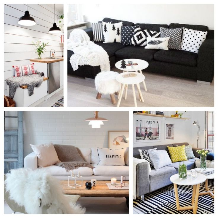1000 ideas about coussin scandinave on pinterest. Black Bedroom Furniture Sets. Home Design Ideas