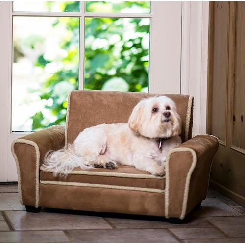 1000 Images About Dog Beds That Look Like Furniture On