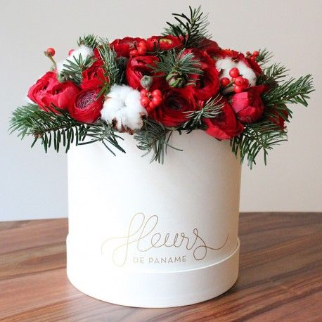 Gatez Vos Proches Pour Noel Et Cette Fin D Annee Avec Notre Bouquet