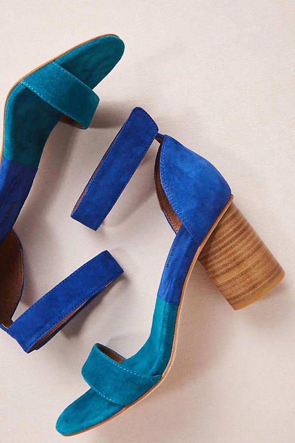 Slide View: 4: Jeffrey Campbell Purdy Heels