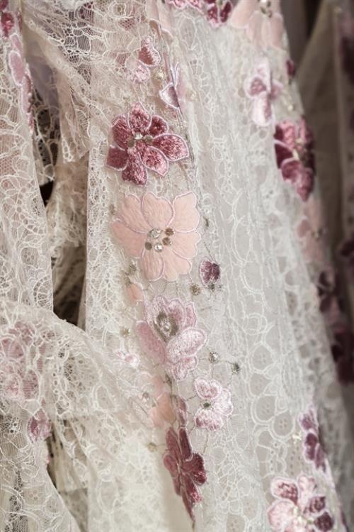Οι παραμυθένιες λεπτομέρειες της Haute Couture