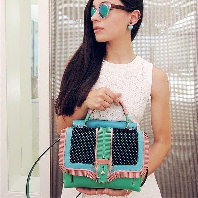 Beautiful Handbags By The Italian Brazilian Designer Pcademartori We Pinterest Designers And Street Styles