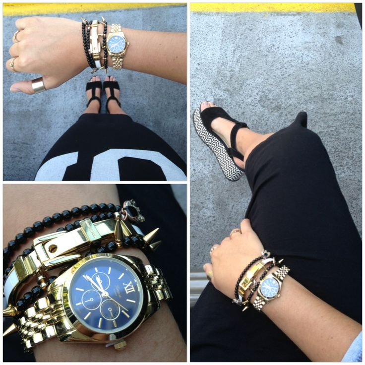collage fashion, soy tendency, accessories,