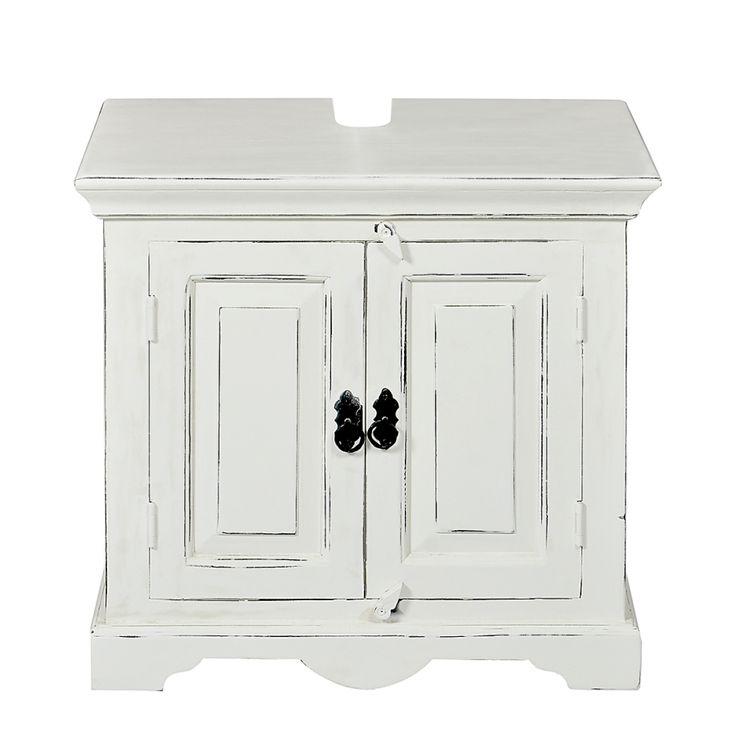 ber ideen zu waschbeckenunterschrank auf pinterest. Black Bedroom Furniture Sets. Home Design Ideas