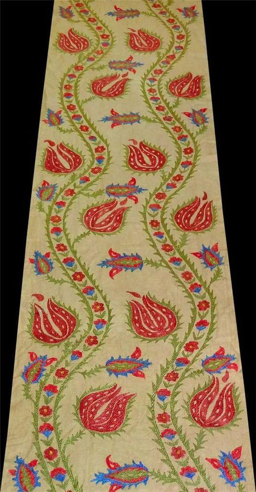 US $95.00 in Antiques, Linens & Textiles (Pre-1930), Embroidery