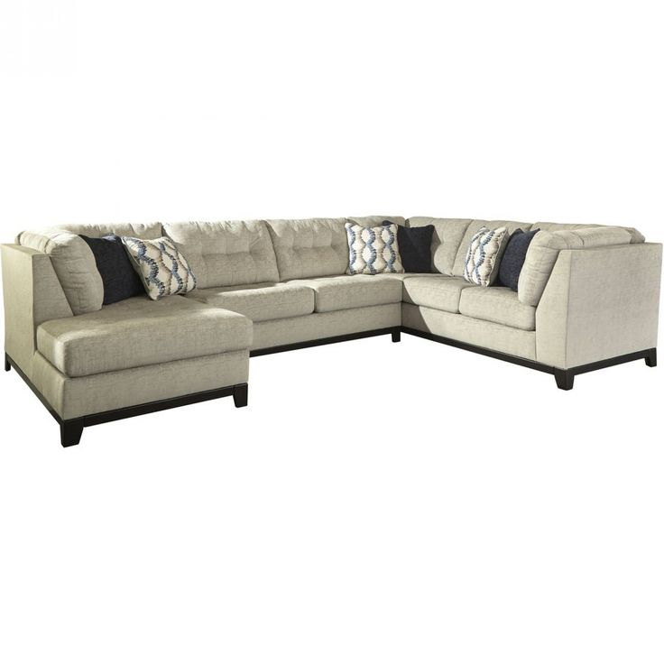 Cheap Shop For The Benchcraft Beckendorf Sectional With Chaise At Rooms And  Rest Your Mankato Austin New Ulm Minnesota Furniture U Mattress Store With  ...