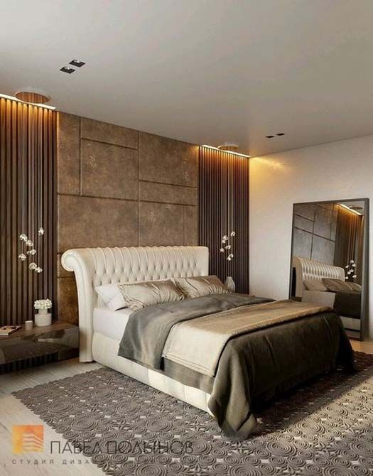modern bedroom designs 2019 Luxury Bedrooms Ideas 2019 | Luxurious bedrooms, Modern