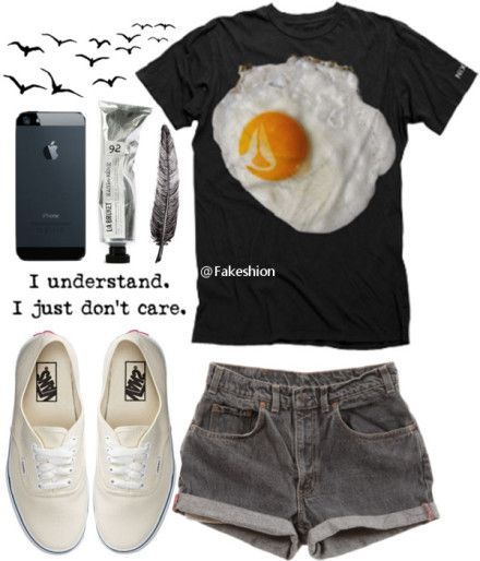 poached egg t-shirt