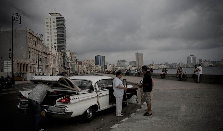 MEXICO, 2011.