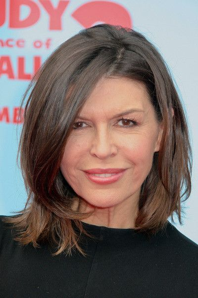 31 Best Finola Hughes Images On Pinterest General