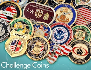 Custom Challenge Coins offers the widest array of choices for custom challenge coins, personalized challenge coins, customized coins, promotional   coins, commemorative coins, custom dog tags,    unique bottle openers and several other   promotional items.