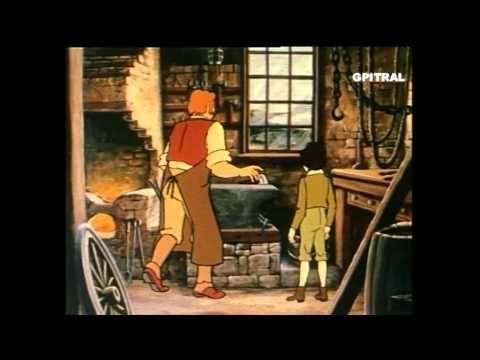 24 Μεγάλες Προσδοκίες 1 Charles Dickens - YouTube
