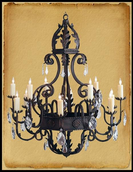 Best 25 Iron chandeliers ideas on Pinterest Wrought iron
