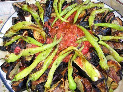 Meşhur Tokat Kebabı