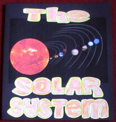 Sistema solar lapbook