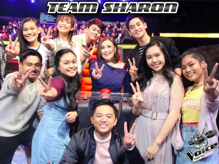 ABS-CBN reality television singing competition The Voice Teens Philippines returns Saturday night, July 8, for the next round of the competition, the 'Knockout Rounds.' Tonight, the remaining artists from Team Sharon will take the stage to showcase their vocal prowess by choosing their own songs that will take them to the live show. Also Watch: The Voice Teens Philippines Knockout Rounds 'Team Lea' The Voice Teens Philippines Knockout Rounds 'Bamboo' In this round, artists will be group into…