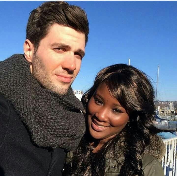 Interracial dating portland or