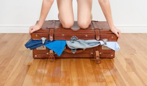 ¿Qué no llevar en la maleta? 10 cosas que dejar en casa