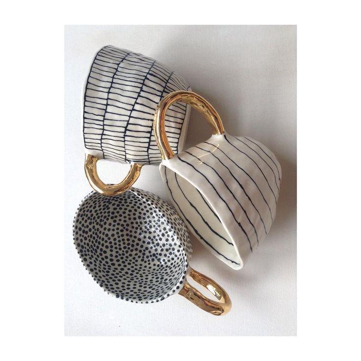 Suzanne Sullivan Ceramics
