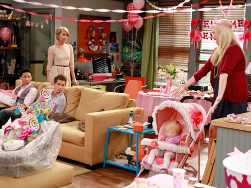 Baby Daddy Season 1 Episode 5 - Married to the Job - watch Baby Daddy and other TV series full episodes online free here on http://tvilicious.com