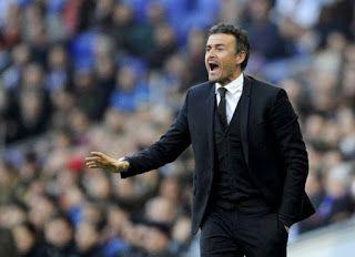 Blog Esportivo do Suíço:  Luis Enrique supera Guardiola e Sampaoli e é eleito melhor técnico de 2015