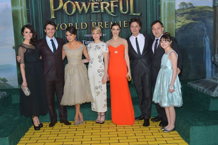 Oz the Great and Powerful Cast | Wizard of Oz | PinterestOz The Great And Powerful Cast