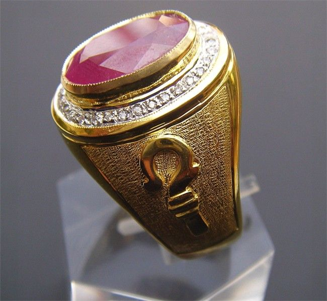24 best images about mystic magickal rings on pinterest