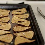 How To Make Healthier Baked Tortilla Chips — Cooking Lessons from The Kitchn | The Kitchn
