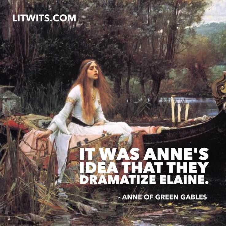 17 Best Images About Anne Of Green Gables Litwits 174 On