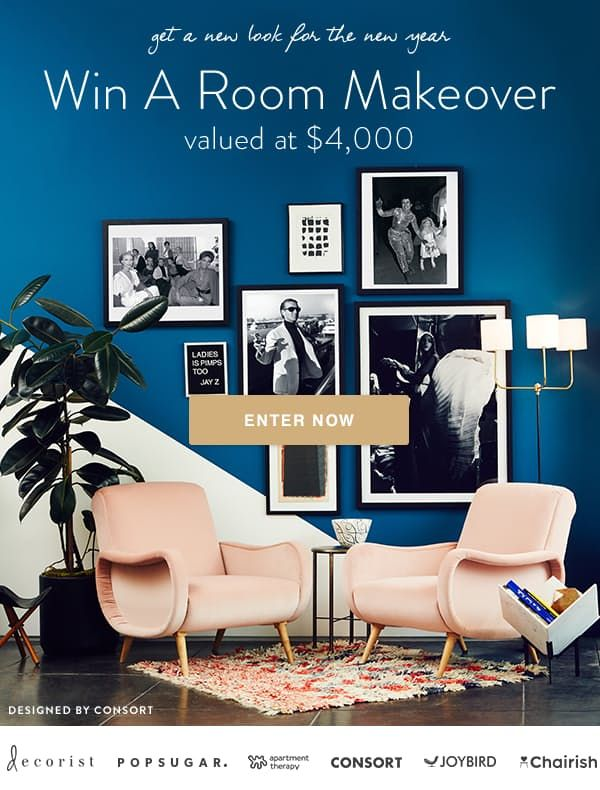 Enter To Win: $4,000 Dream Home Makeover U2014 Sweepstakes