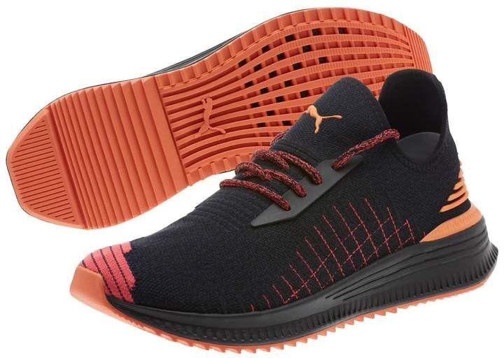 PUMA Avid Evoknit Running Sneaker | Running sneakers ...