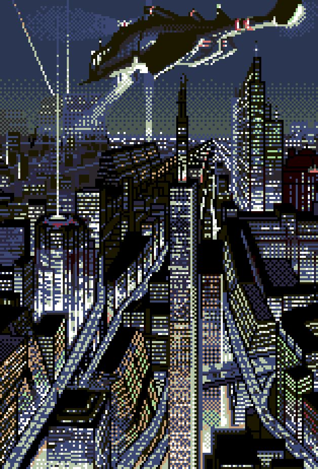 The Best Classic Video Games Ideas On Pinterest Classic - Artist gives classic nes game screenshots a modern makeover and its amazing