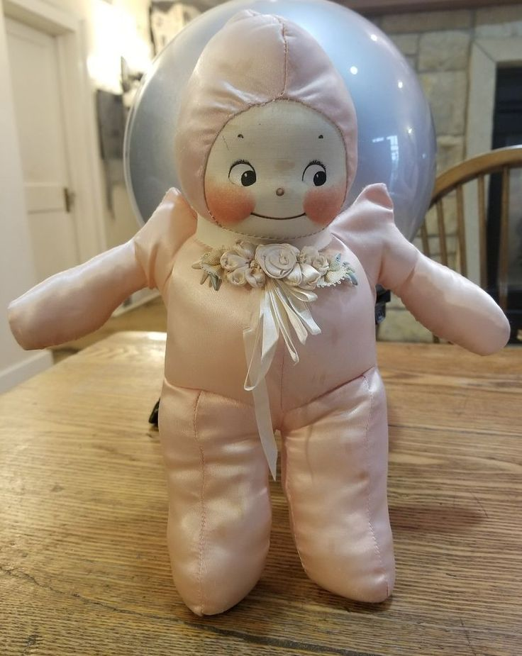 dating kewpie dolls These often bear maker's marks which help with identification and dating bisque-headed dolls are among the most beautiful  kewpie dolls doll maker's marks.