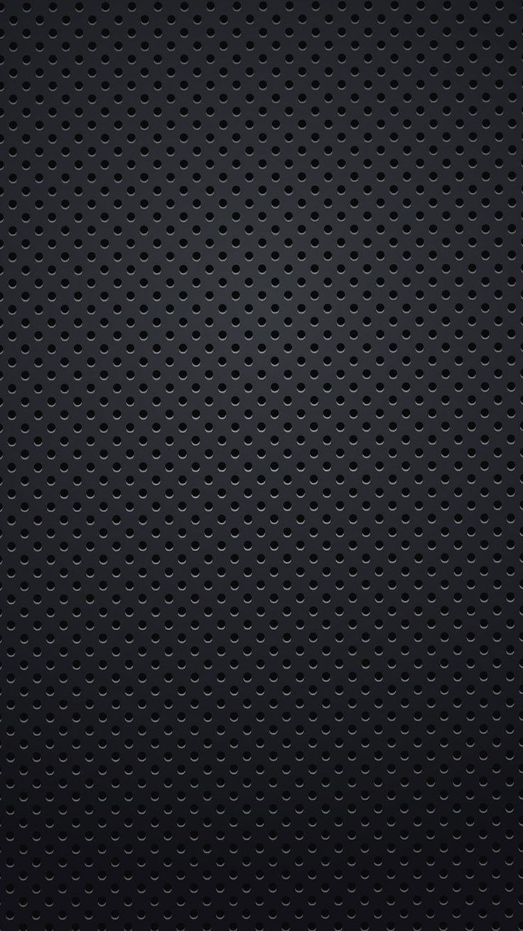 Black dotted men wallpaper for iPhone 6+