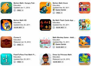 16 maths apps kids might just enjoy