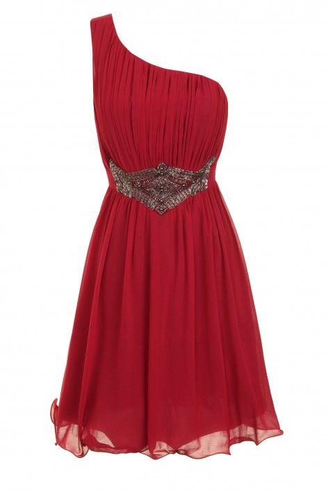 tienda online de moda, moda mujer,vestidos de fiesta, vestido de fiesta asimétri
