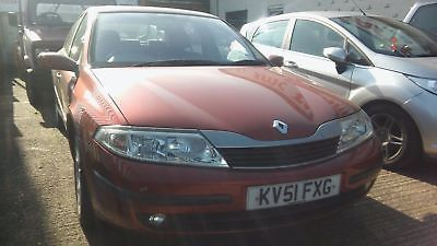 eBay: Renault Laguna 1.8 petrol 2001 red spare or repair #carparts #carrepair