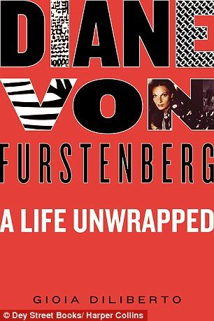 Group sex and bare breasts - the secrets of Diane von Furstenberg