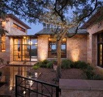 San Antonio Steel Windows