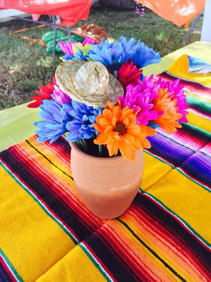 7 Best Images About Fiesta On Pinterest Mexican Fiesta
