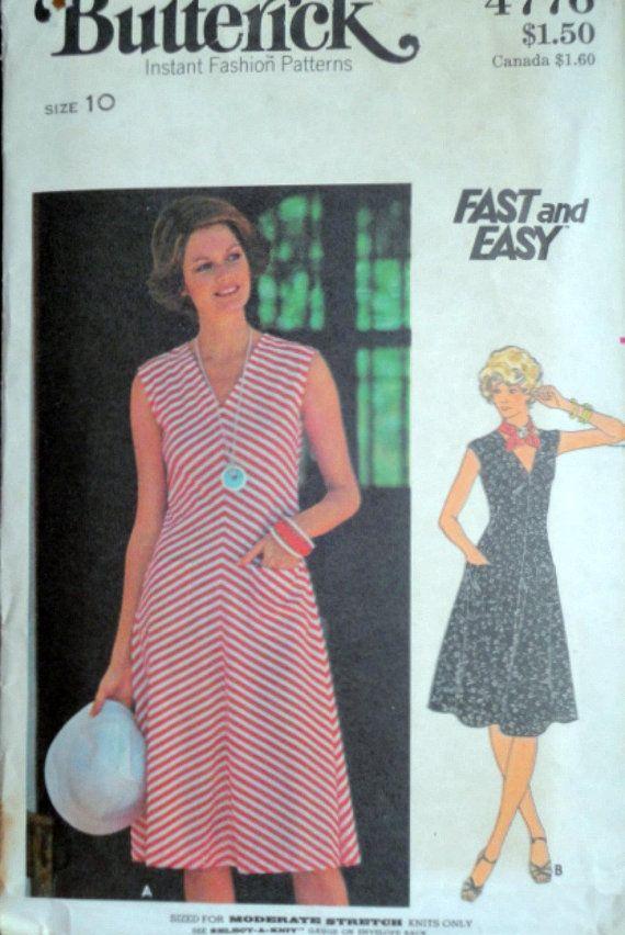 87e0aecd68d2b Misses Knit Dress Pattern
